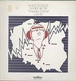 Klaus Schulze & Rainer Bloss / Dziekuje Poland Live '83 / Dziękuję Poland Live '83 / LP