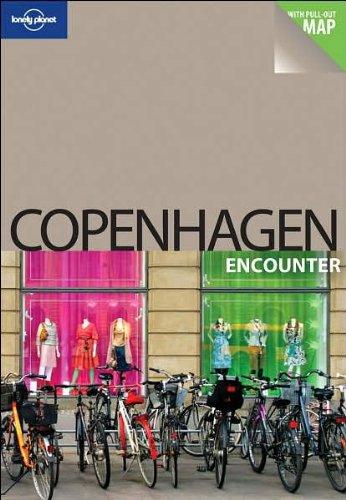 Lonely Planet Copenhagen Encounter