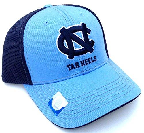 Blitz Mesh UNC North Carolina Tar Heels Snapback Hat