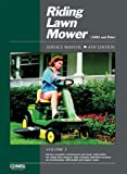Riding Lawn Mower Service Manual, 4th Edition Review and Comparison