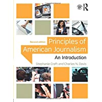 Image for Principles of American Journalism: An Introduction