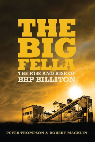 the-big-fella-the-rise-and-rise-of-bhp-billiton-by-peter-thompson-2-aug-2010-paperback