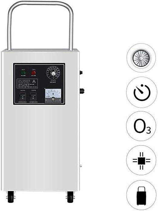 WHYTT AC 220V / 50HZ Generador de ozono Comercial Purificador de ...