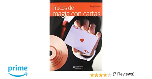Trucos de magia con cartas (+DVD) (Juegos / Hobbies): Amazon ...