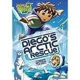 Go Diego Go!: Diego's Arctic Rescue