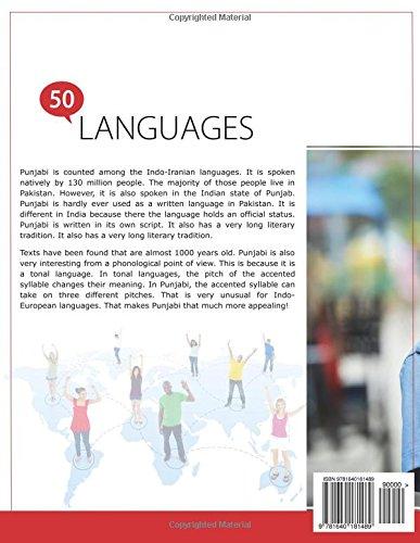 English (UK) - Punjabi for beginners: A book in 2 languages: Amazon