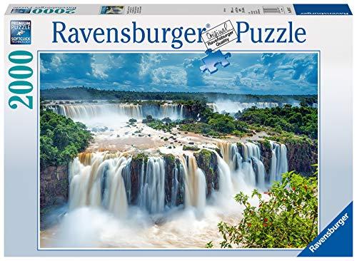 Ravensburger-NER0155 Nerf Chaleco Elite 32x38CM, Multicolor (166077)