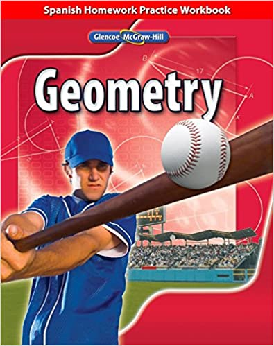 glencoe mcgraw hill homework practice workbook geometry