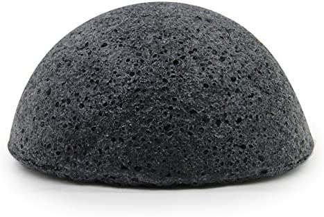 Softest Sponge Konjac exfoliating Charcoal
