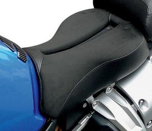 04-12 BMW R1200GS: Saddlemen Adventure Track Low Profile Solo ()
