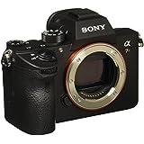 Sony Cámara full-frame ILCE-7RM3 de 35 mm con enfoque automático