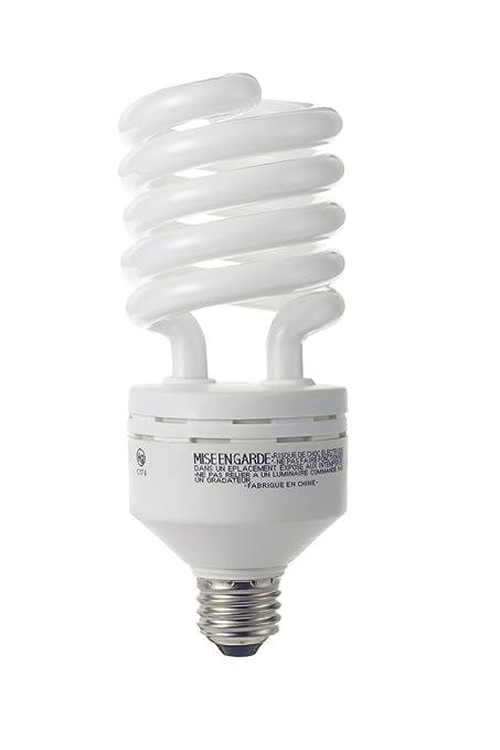 ge lighting 47452 energy smart spiral cfl 42 watt 150 watt
