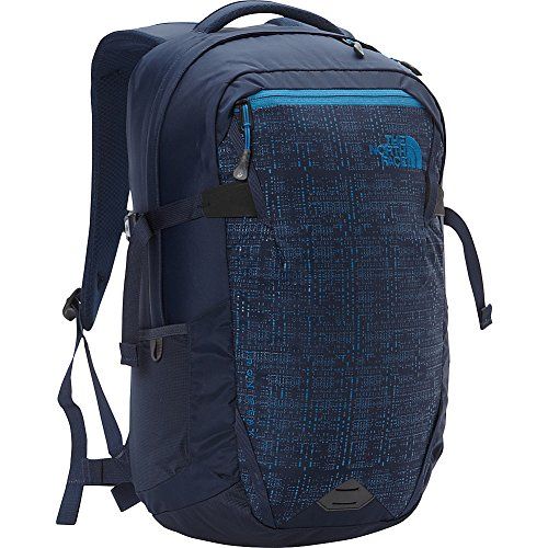 The North Face Iron Peak Backpack, Urban Navy/Banff Blue, One Size