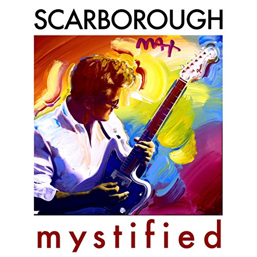 Scarborough - Mystified (EP) (2017) [WEB FLAC] Download