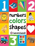 Numbers Colors Shapes (First 100) (print edition)