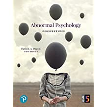 Abnormal Psychology: Perspectives (6th Edition)