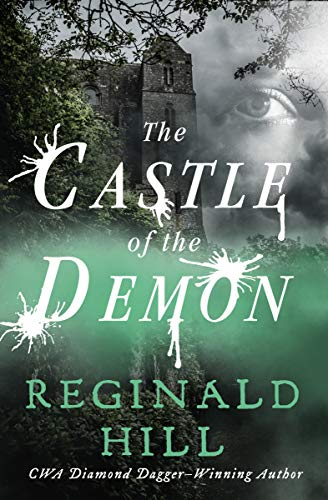 The Castle of the Demon by [Hill, Reginald]