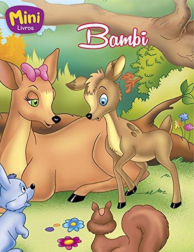 Bambi - Coleção Miniclássicos Todolivro
