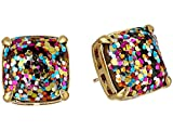 kate spade new york Small Square Multi-Stud Earrings