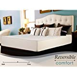Select Luxury Mattress Reversible Medium Firm 10 Inch Full Size Foam