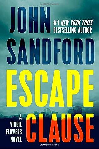 book cover of Escape Clause