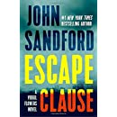 Escape Clause (A Virgil Flowers Novel)