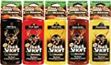 6-Pk. Sweet Acorn Buck Snort Gel Attractant