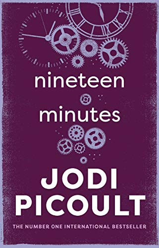 Nineteen Minutes - Kindle edition by Jodi Picoult