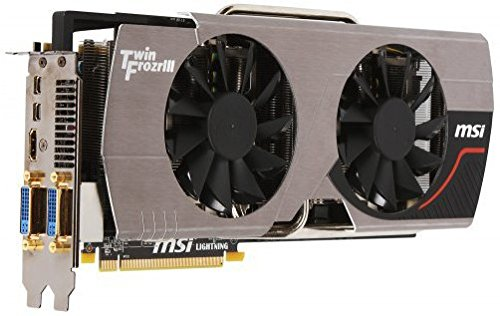 msi twin frozr ii - 8