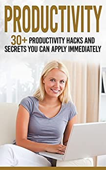 Productivity Immediately Ultimate Management Improving ebook