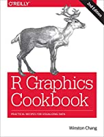 R Graphics Cookbook: Practical Recipes for Visualizing Data, 2nd Edition Front Cover
