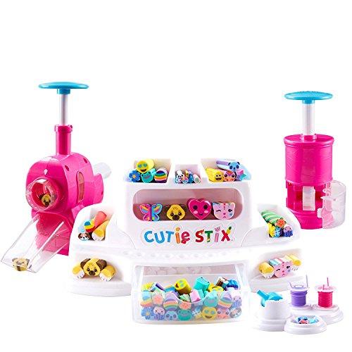 Maya Toys Cutie Stix - Cut & Create Station Jewelry Making ()