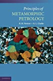 img - for Principles of Metamorphic Petrology by Ron H. Vernon (2008-04-07) book / textbook / text book