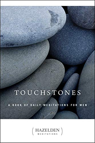 (Touchstones: A Book Of Daily Meditations For Men)