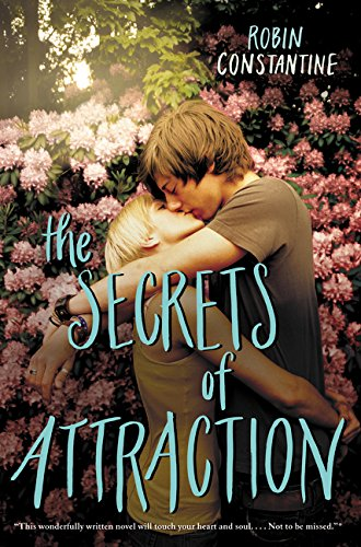 The Secrets of Attraction ebook