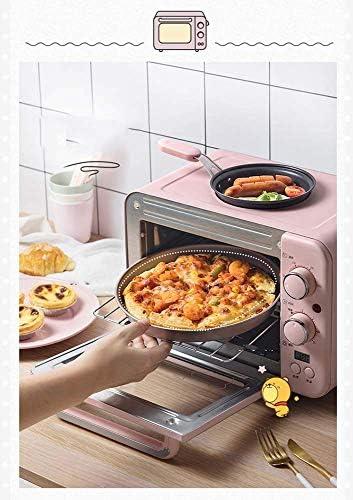 Verwarming Milk Omelet Ontbijt Machine Huis Automatic Multi-Function Mini Electric Oven Broodrooster Artifact fangkai77