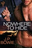 img - for Nowhere to Hide book / textbook / text book