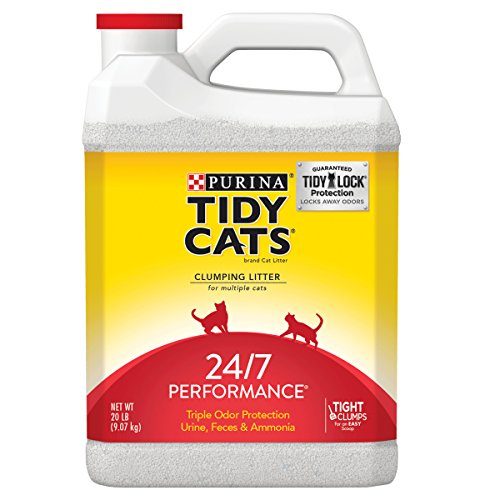 Purina Tidy Cats Performance Clumping