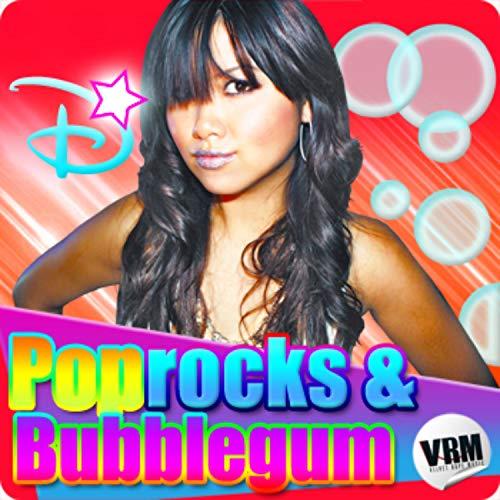 Pop Rocks and Bubblegum - Velvet Gum Bubble