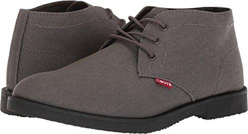 Levi's Shoes Men's Sonoma Denim Charcoal 9.5 D US