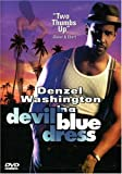 Devil In a Blue Dress poster thumbnail