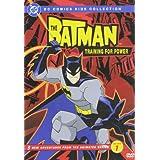 Batman: Training for Power