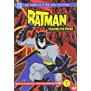 The Batman: Training for Power Season 1, Vol. 1