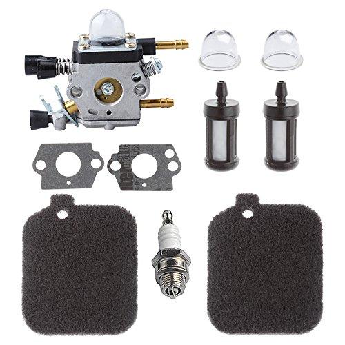 hipa-c1q-s68-carburetor-with-air-filter-fuel-filter-spark-plug-for-stihl-blower-bg45-bg46-bg55-bg65-