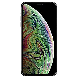 Apple iPhone Xs Max (512GB) – Gold