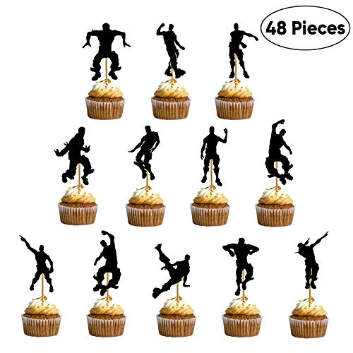 Best Cupcake Toppers