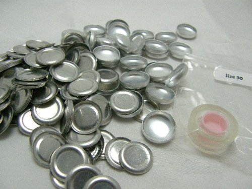 Images videos for Dritz craft cover button kit size 36