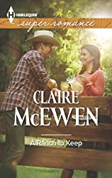 A Ranch to Keep (Harlequin Superromance)