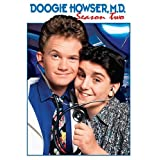 Doogie Howser, M.D.: Season 2 by Starz / Anchor Bay