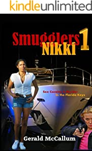 Smugglers (4 book series) Kindle Edition